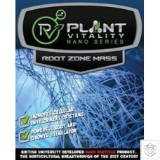 Root Zone Mass Plant Vitality