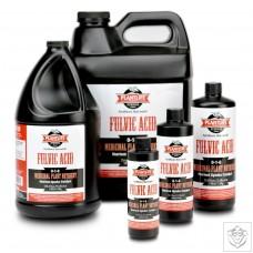 Fulvic Acid Plantlife