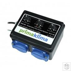Prima Klima Temperature Controller 2 x 600W