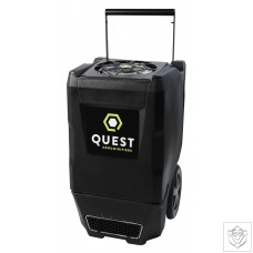 Quest CDG 114 Portable Dehumidifier 55 Litres/Day