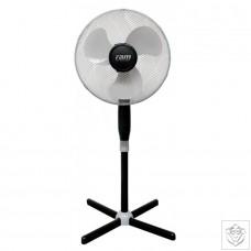 400mm Pedestal Swing Fan RAM