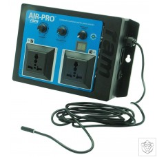8A Air-Pro Fan Controller High Power RAM