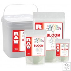 Bloom RAW Solubles