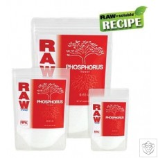 Phosphorus RAW Solubles