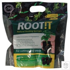 Naturual Rooting Sponges ROOT!T