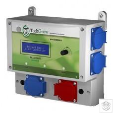 Techgrow Ballast Basic 5x600W + Heater