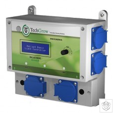 Techgrow Ballast Basic 6x600W