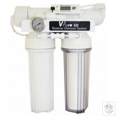 V2 Pure Advanced Reverse Osmosis System 50