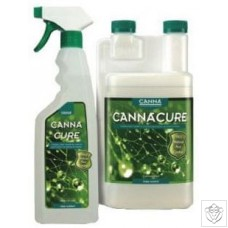 CannaCure Pest Control