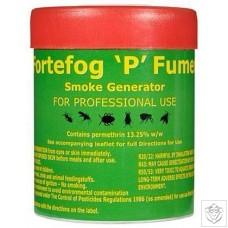Fortefog 'P' Fumers (Smoke Bombs) N/A