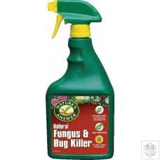 Natural Fungus & Bug Killer 750ml N/A