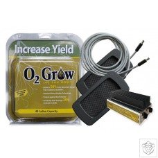 O2 Grow 2040 With 2 Emitters