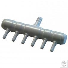 Plastic Air/Nutrinet Manifolds