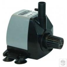 Hailea Low Water Liquid Pumps 650-2000LPH