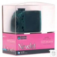 NewJet NJ2400 390-2400LPH Water Pump