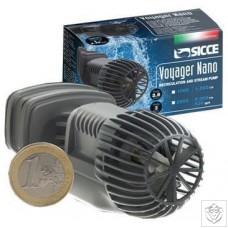 Voyager Nano Circulation Pump 1000-2000LPH SICCE