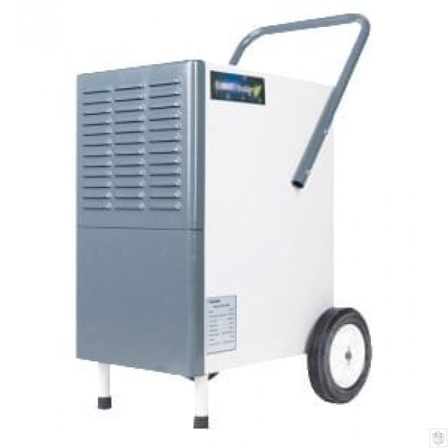 Dehumidifier Rentals Industrial Climate Control: Climate Butler CB-55 Dehumidifier