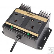 DimLux Aux Box Temperature Controller DimLux