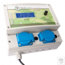 Humidity Controller Humi Dual Pro TechGrow