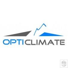 OptiClimate Connection Set OptiClimate