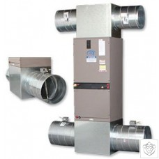 Dual Room Damper Package Excel Air Systems