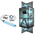UV Air Purification System Excel Air Systems