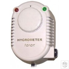 Plug & Play Hygrostat to Control Humidity N/A