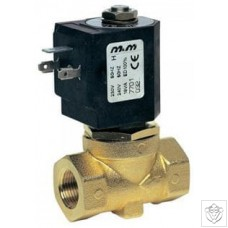 Solenoid Valve for OptiClimate OptiClimate