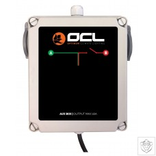 OCL Lighting DLC 1.1 Aux Box OCL