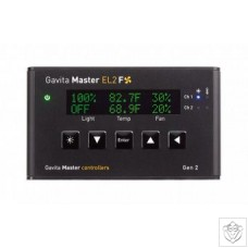 Gavita Master controller EL2F up to 80 Lights