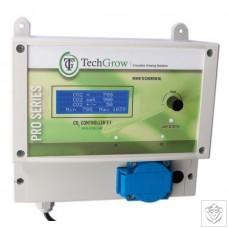 T-1 Pro CO2 Controller TechGrow