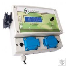 T-2 Pro CO2 Controller TechGrow