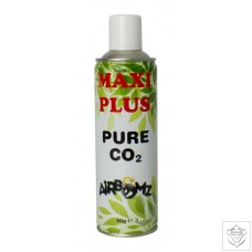 Airbomz PURE CO₂ Replacement Can
