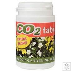 CO2 Tabs N/A