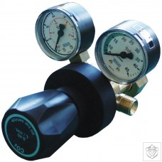 CO2 Combined Regulator/Flowmeter - CO2 Kit Gas-Arc