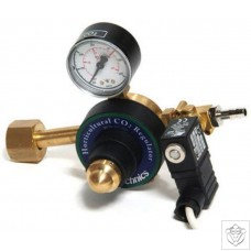 Evolution CO2 Regulator Ecotechnics