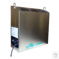 CO2 Generator Biogreen Propane (LPG) 1-4KW
