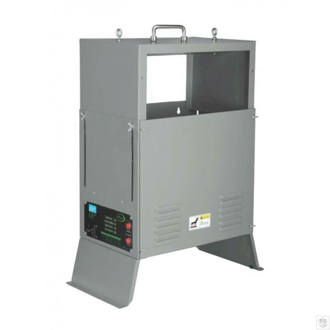 Pro-Leaf 4kW CO2 Generator