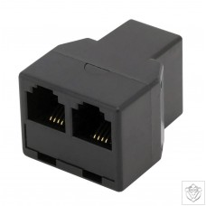 Gavita 3 way RJ14 Cable Splitter Gavita
