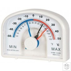 Large Max/Min Thermometer N/A
