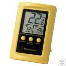 Moisture Alert Thermo-Hygrometer