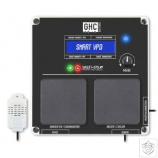 GHC Smart VPD Digital Temp / Humidity Controller