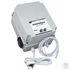 8 Amp Step Controller (Step Transformer) GSE