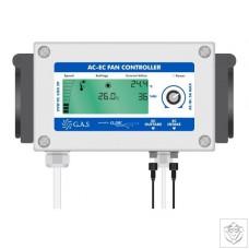 GAS AC-EC Controller Global Air Supplies