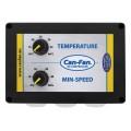 Can-Fan EC Controller - Speed & Temperature