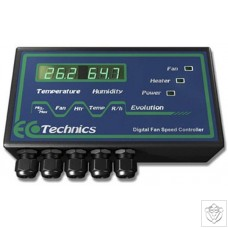 Ecotechnics Evolution Temperature Control Unit 12A