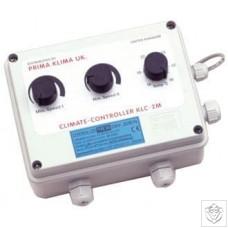 Prima Klima Fan Controller 2.5A