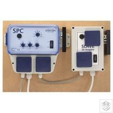 SPC 28A Temperature Controller smscom