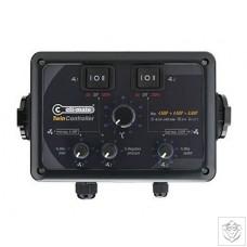 Cli-Mate Twin Controller 8A & 24A