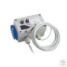 GSE 15A Humidifier / Dehumidifier Controller GSE
